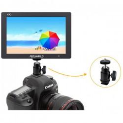 Lente Rokinon 85mm T1.5 Full Frame - cine lens para Canon