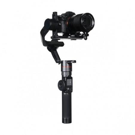 Estuche rígido acolchado easyCover (Lens Bags) para lente