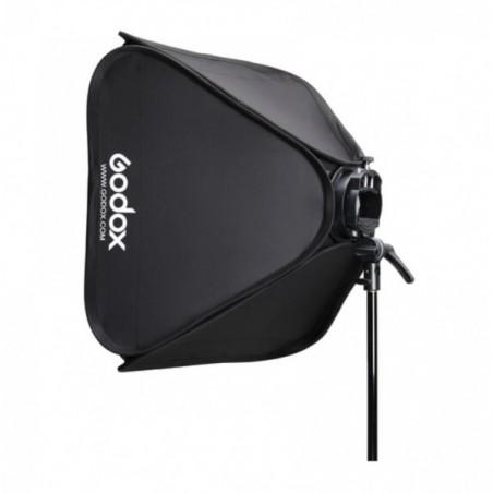 Flash Godox TTL TT685C para cámara Canon HSS GN60 y radio receptor
