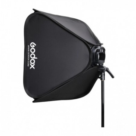 Flash de estudio GODOX AD600B con batería de 8700mAh