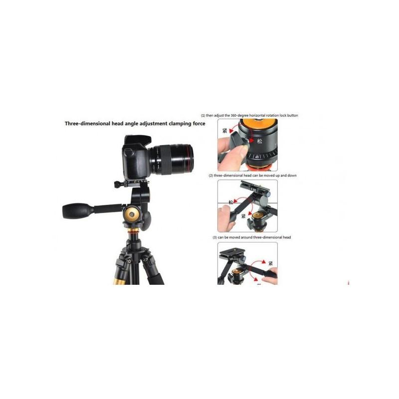 Correa de cuello para cámara fotográfica - Strap - Modelos variados