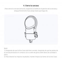 "Bracket Godox de Montura Elinchrom Tipo ""S"" para flash portátil"