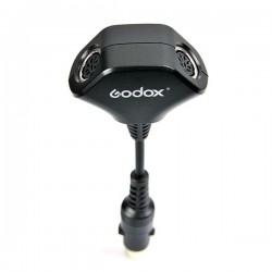 Softbox Godox de 60x60cm (Montura Bowens)