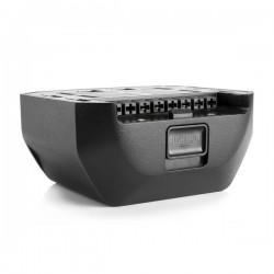 Beauty Dish Godox BDR-S420 (Blanco) con tela difusora incluída (Montura Bowens)