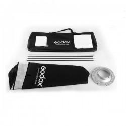 Kit de brazo boom arm, parante y bolsa de arena GODOX LB-03