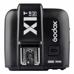 Receptor de flash GODOX X1-R (Receptor sólo, no incluye transmisor