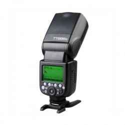 Disparador para flash GODOX DM-16 para flash de estudio