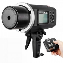 Disparador de flash GODOX XT-16 (Sistema X1)