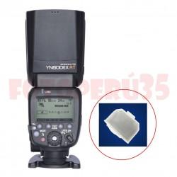 Filtro Fotga de densidad neutra variable de ND2 a ND400