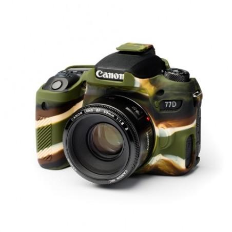 Taza en forma de lente Canon 24-105mm - Caniam con tomatodo