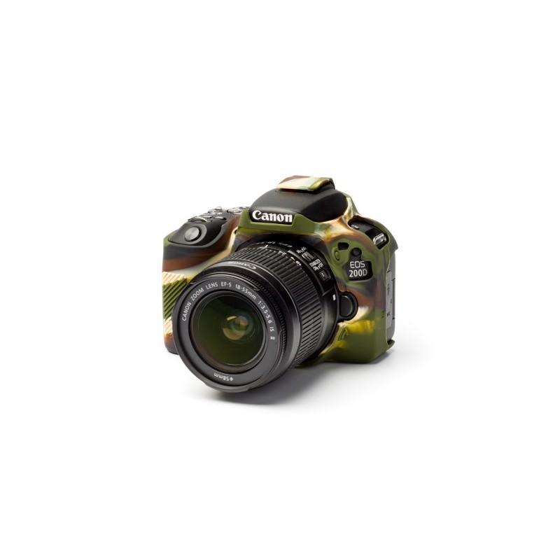 Taza en forma de lente Canon 70-200mm - Caniam réplica