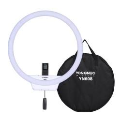 Bracket para 3 flashes con rótula y entrada de sombrilla