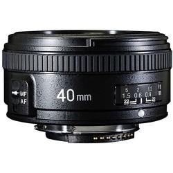 Taza en forma de lente Nikon 24-70mm f/2.8