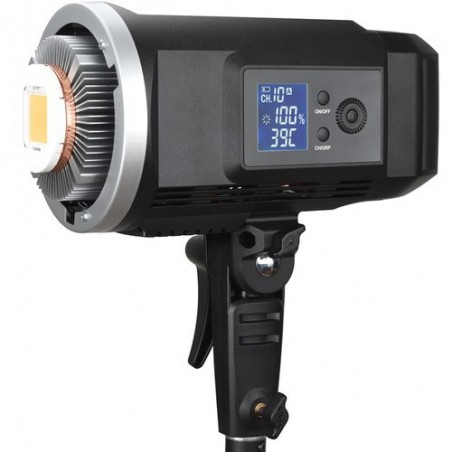 Disparador flash trigger Yongnuo RF-603 II