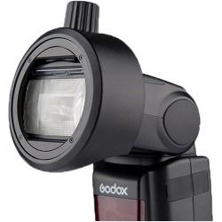 Trípode Monópodo Q-666 para cámaras DSLR incluye cabezal panorámico