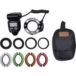 Kit de limpieza profesional 7 en 1 para Canon, Nikon, Sony, etc