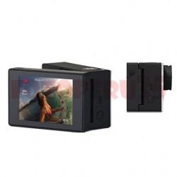 Difusor minisoftbox de 10x12cm para flash portátil