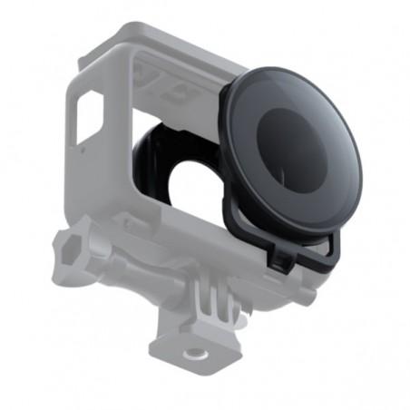 Claqueta acrílica magnética para producciones de vídeo, cine, cortos. 30x25cm